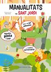MANUALITATS PER SANT JORDI