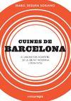 CUINES DE BARCELONA