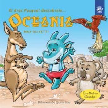 DRAC PASQUAL DESCOBREIX OCEANIA EL