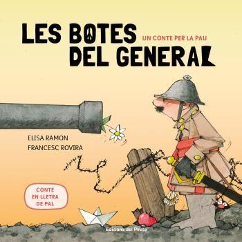 BOTES DEL GENERAL LES