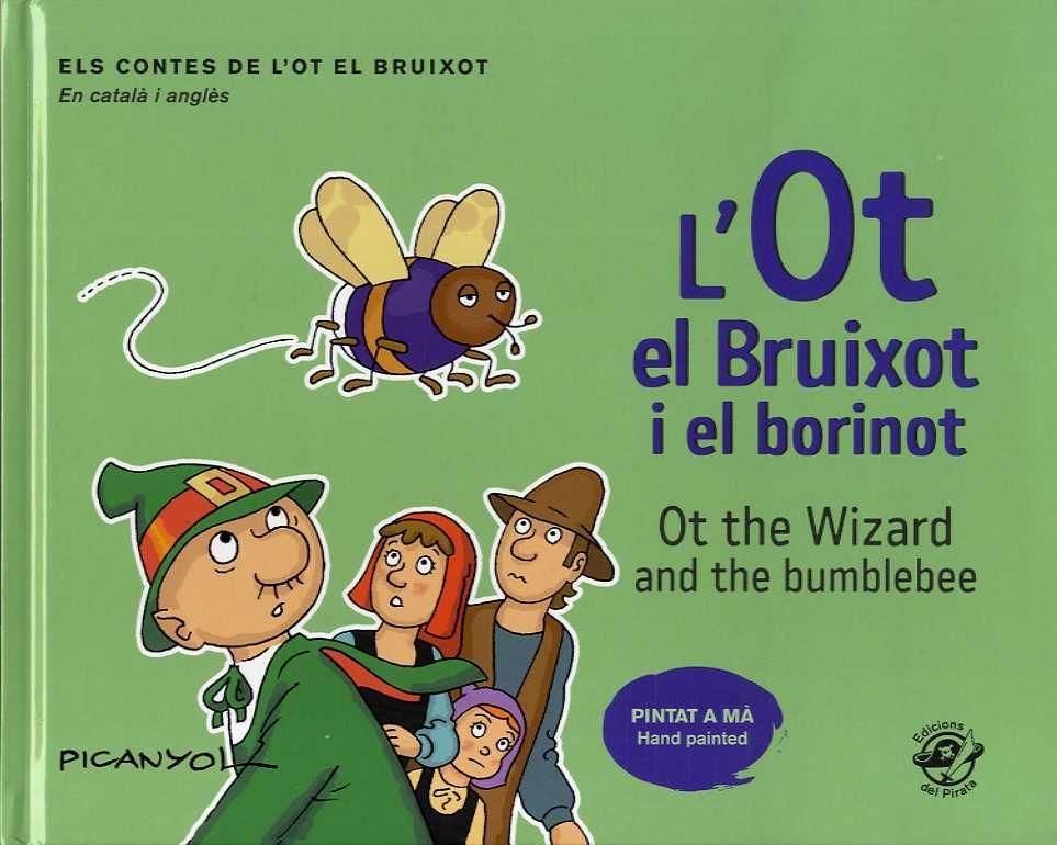OT EL BRUIXOT I EL BORINOT