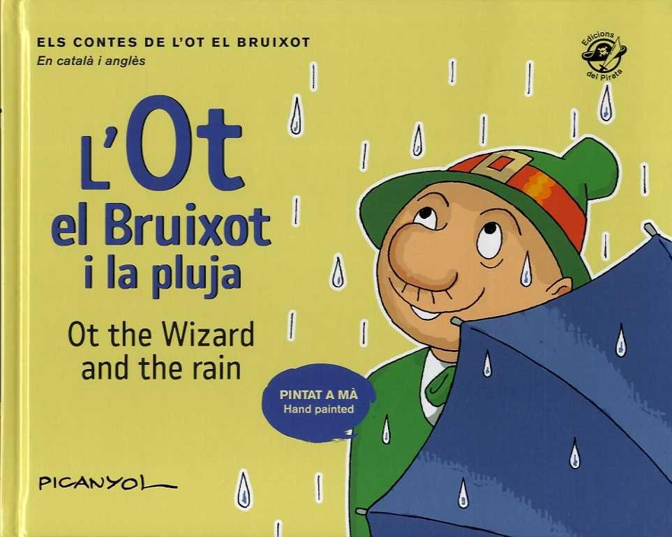 OT EL BRUIXOT I LA PLUJA