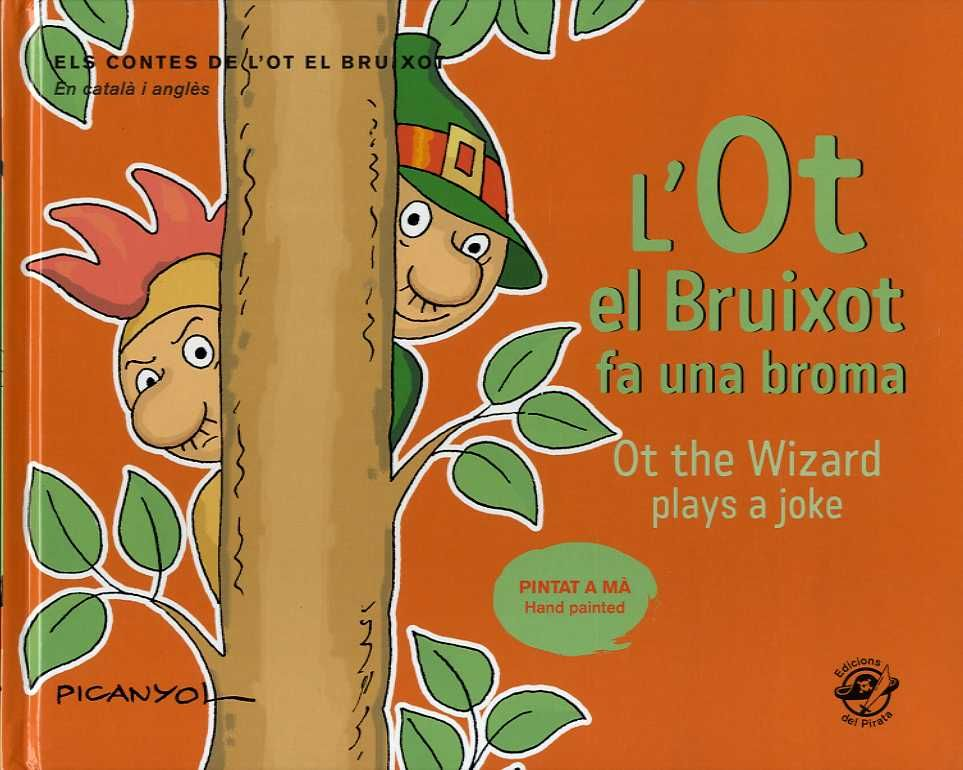 OT EL BRUIXOT FA UNA BROMA