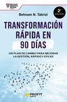 TRANSFORMACION RAPIDA EN 90 DIAS