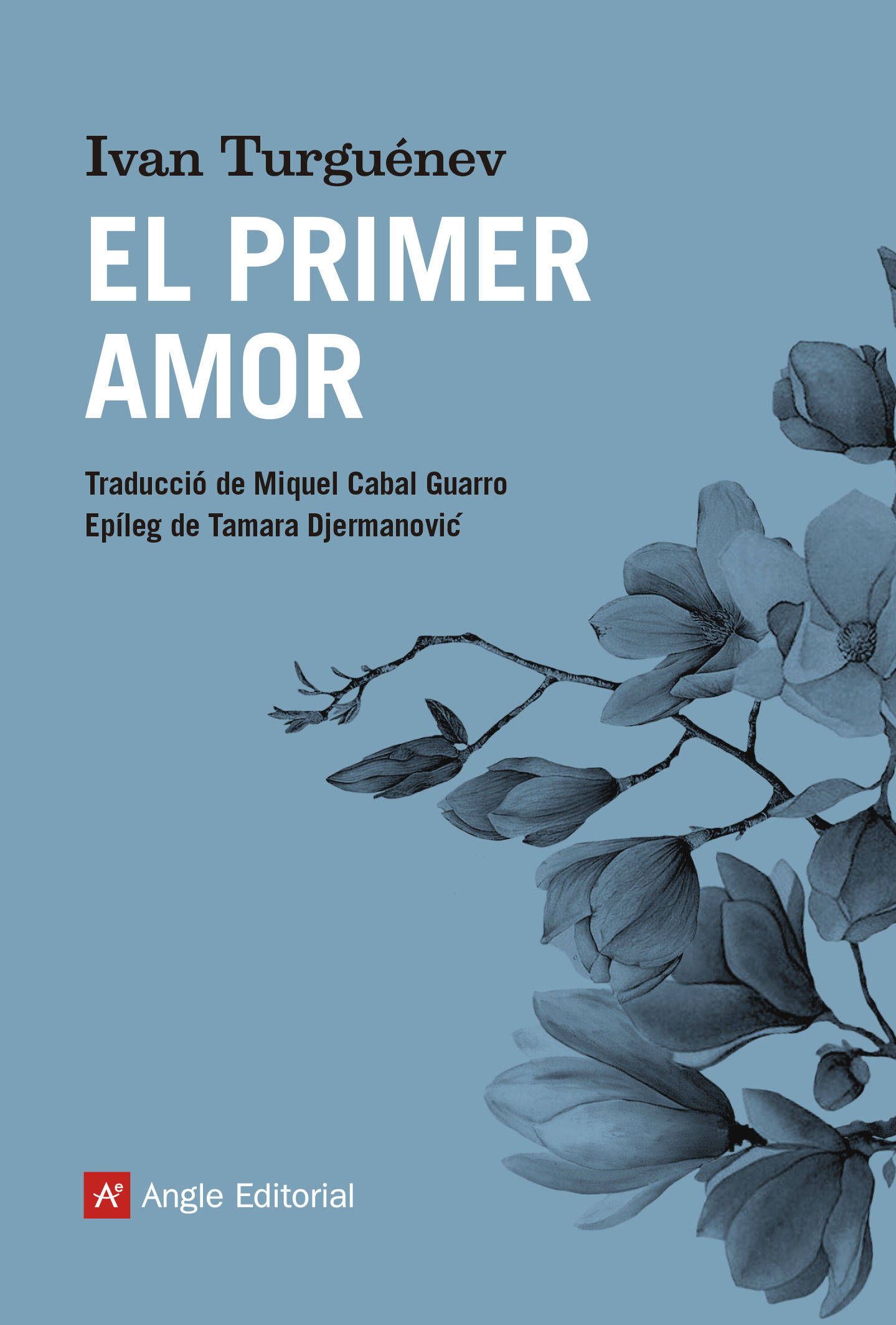 PRIMER AMOR EL