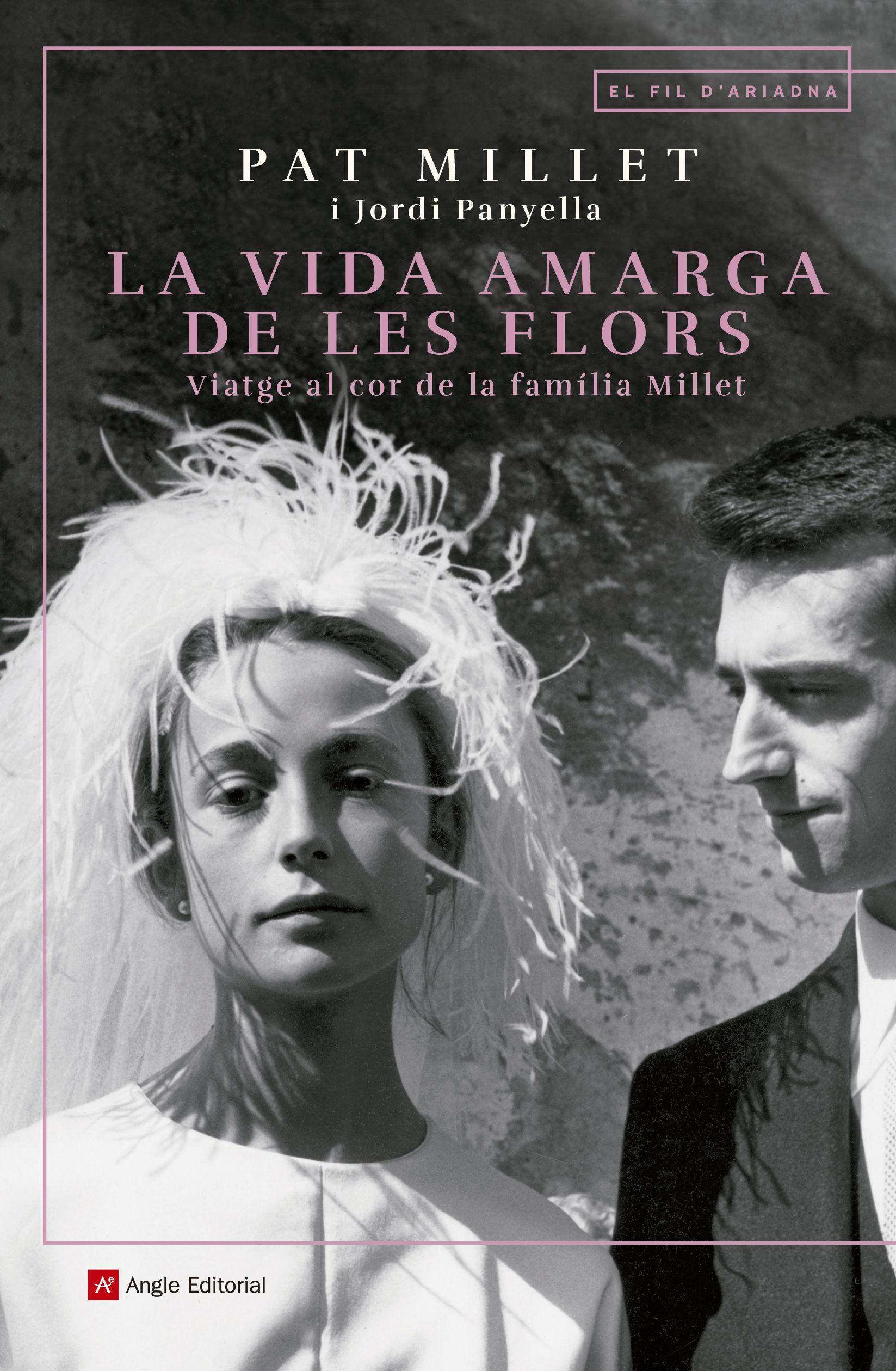 VIDA AMARGA DE LES FLORS