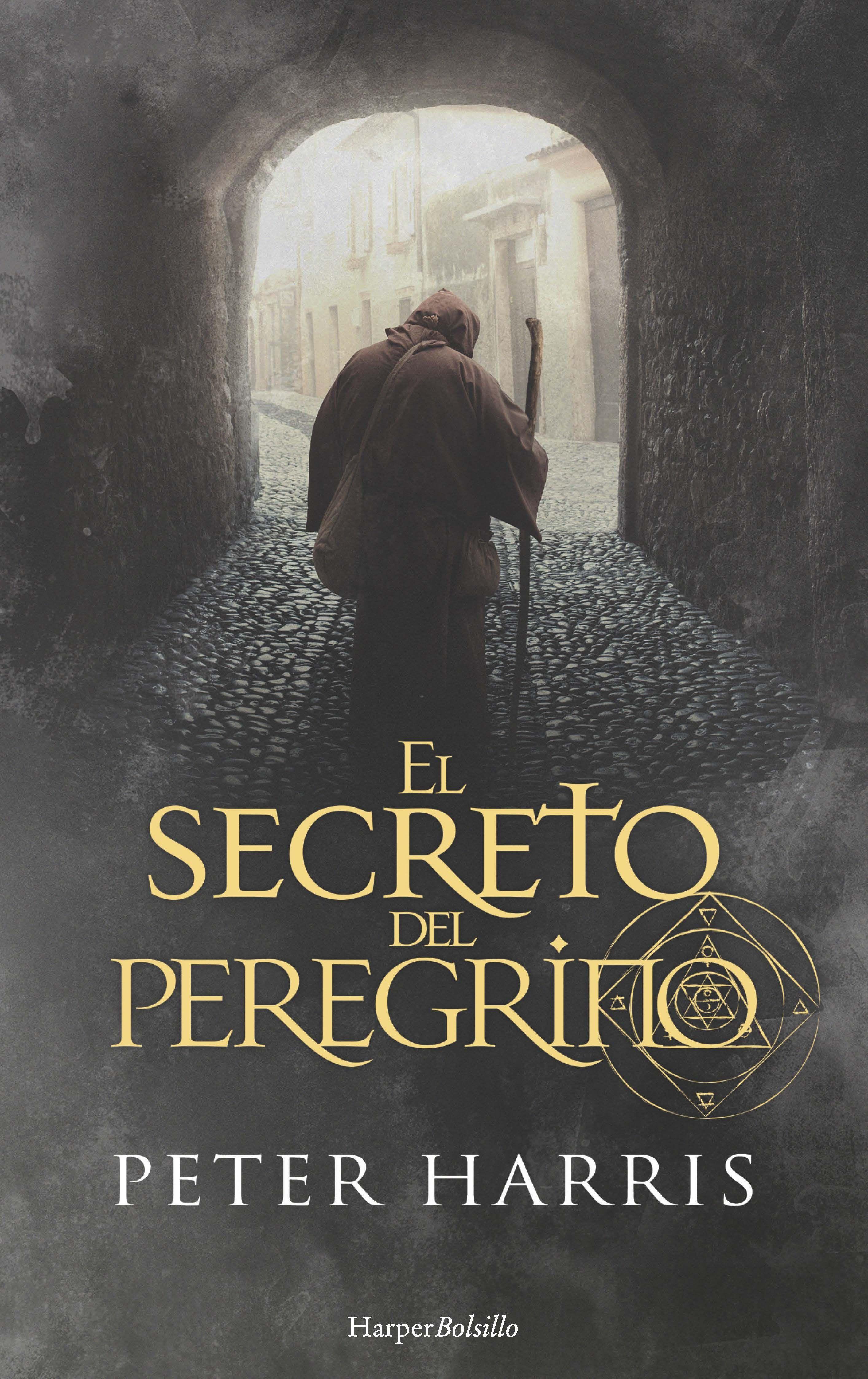 SECRETO DEL PEREGRINO EL