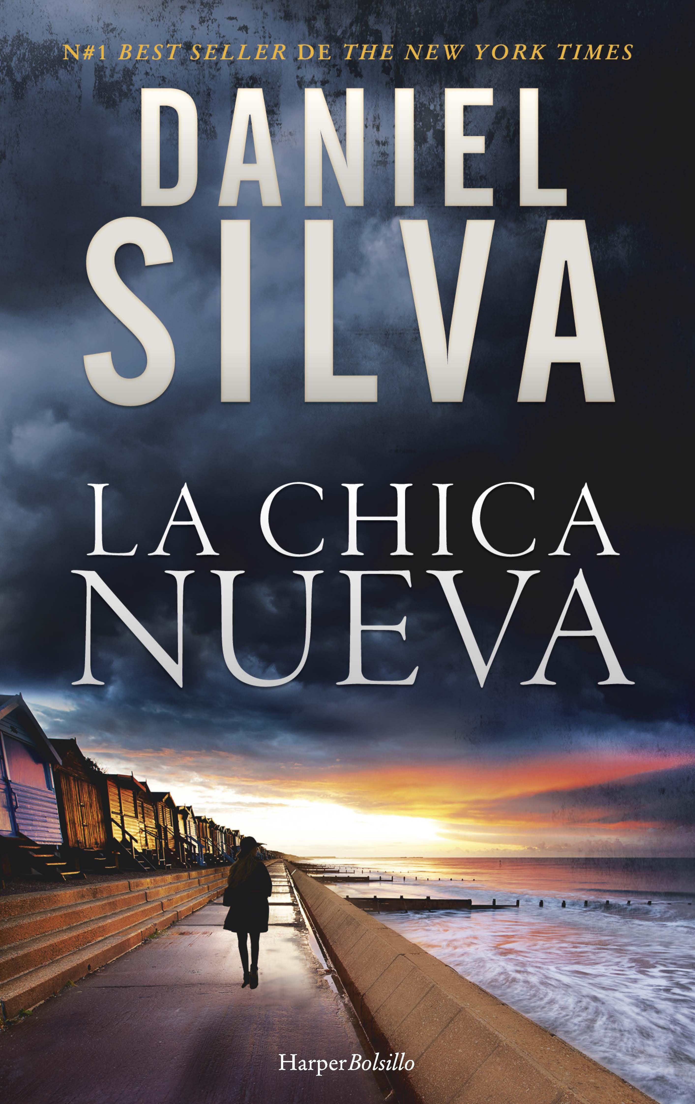 CHICA NUEVA LA