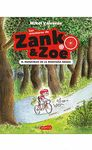AVENTURAS DE ZANK Y ZOE 1 EL MONSTRUO DE LA MONTAÑA NEGRA