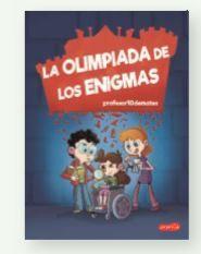 OLIMPIADA DE LOS ENIGMAS LA