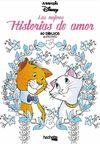 ARTETERAPIA LAS MEJORES HISTORIAS DE AMOR