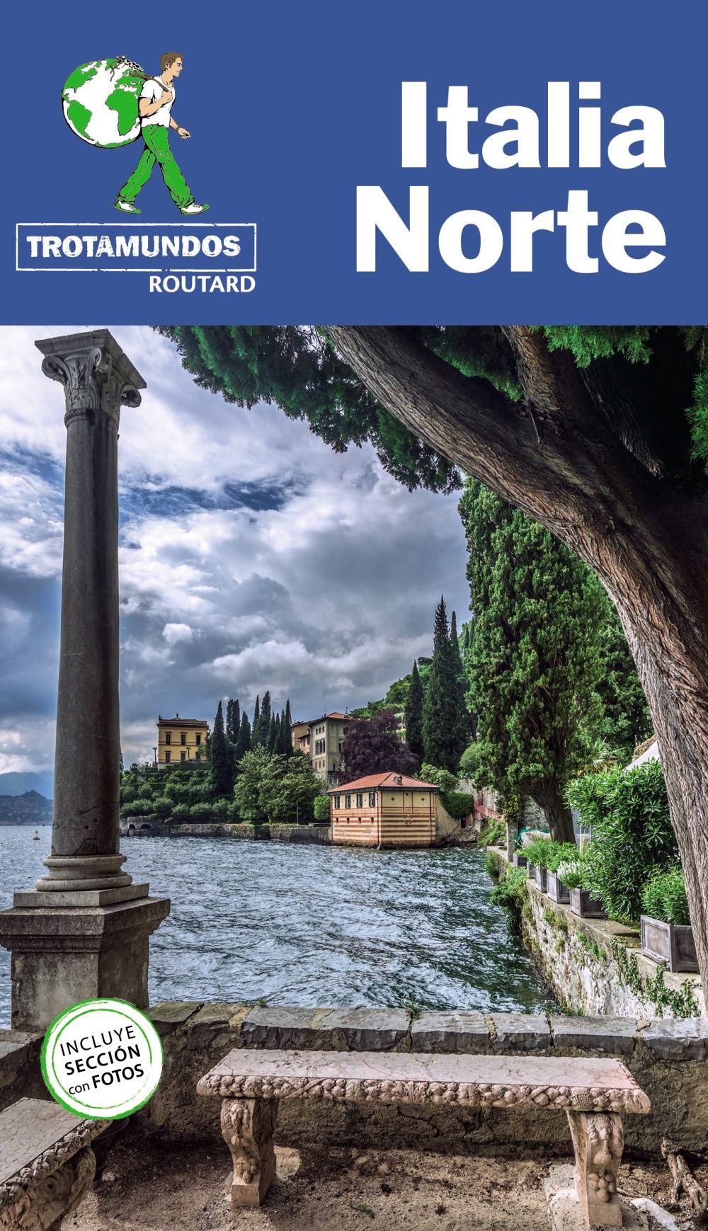 ITALIA NORTE TROTAMUNDOS