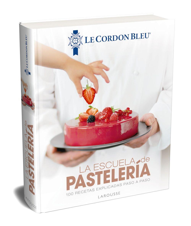 ESCUELA DE PASTELERIA LE CORDON BLEU LA