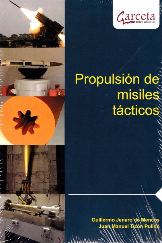 PROPULSION DE MISILES TACTICOS