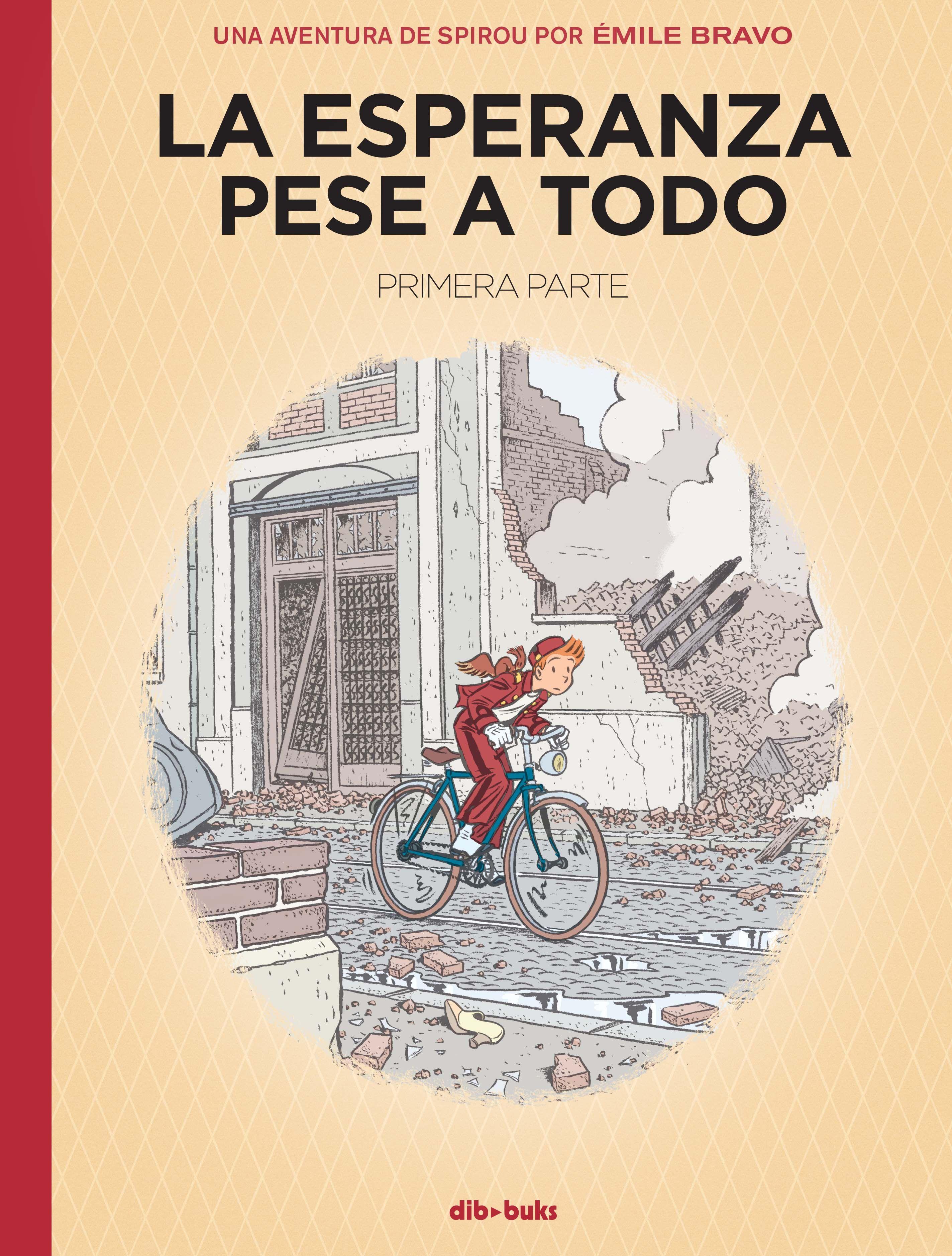 ESPERANZA PESE A TODO