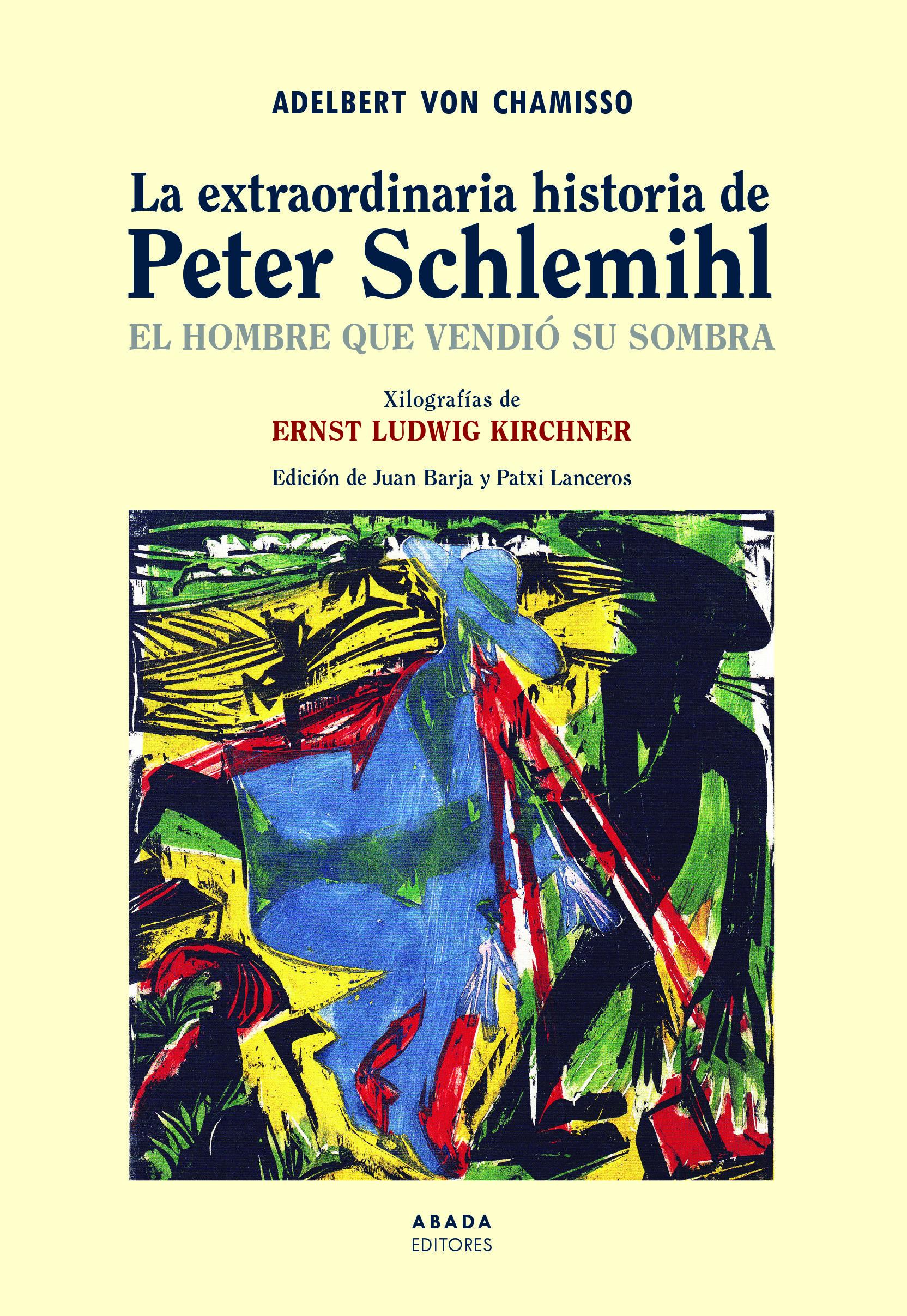LA EXTRAORDINARIA HISTORIA DE PETER SCHLEMIHL