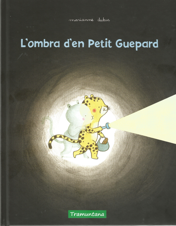 OMBRA D'EN PETIT GUEPARD