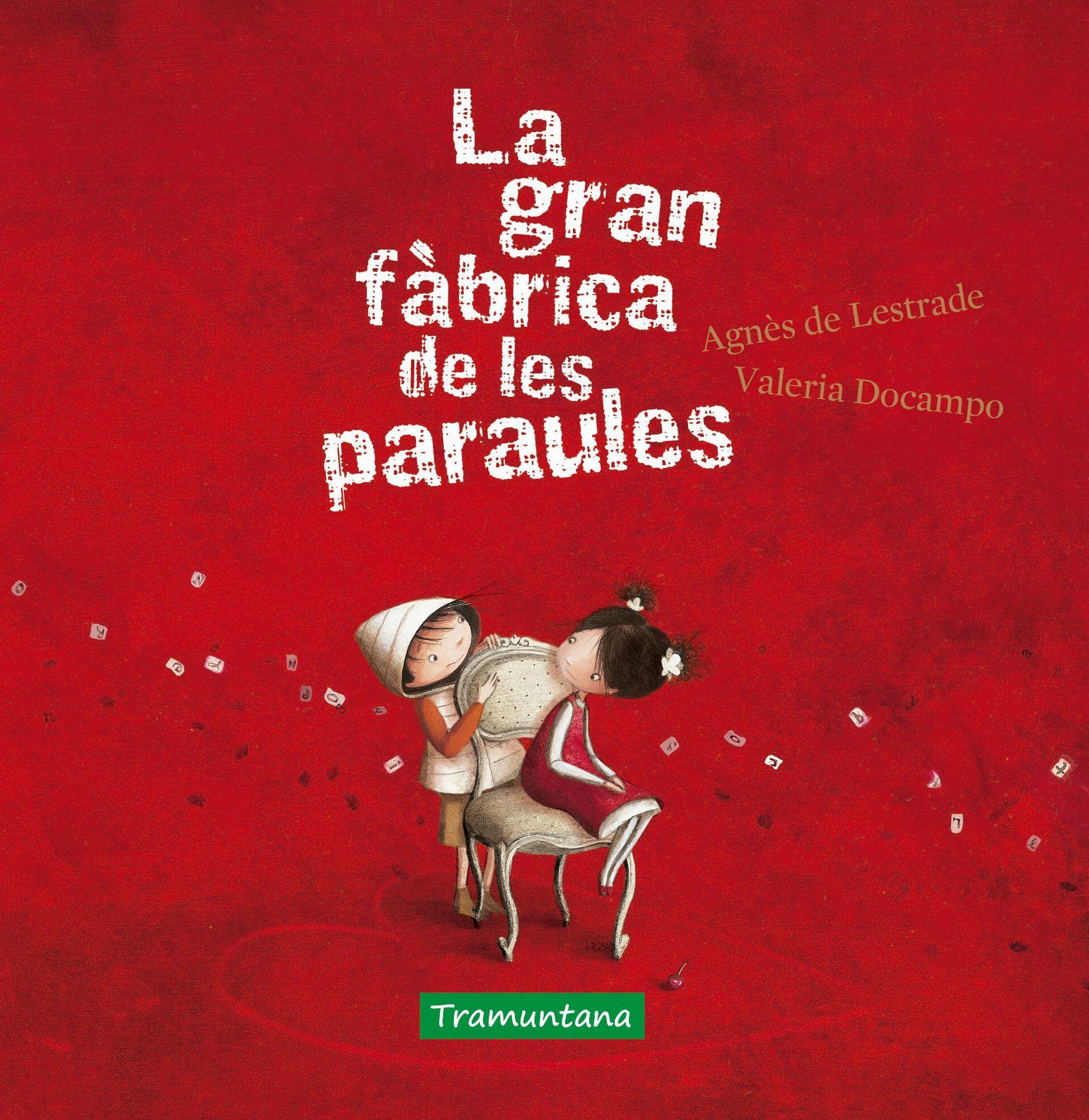 GRAN FABRICA DE LES PARAULES LA