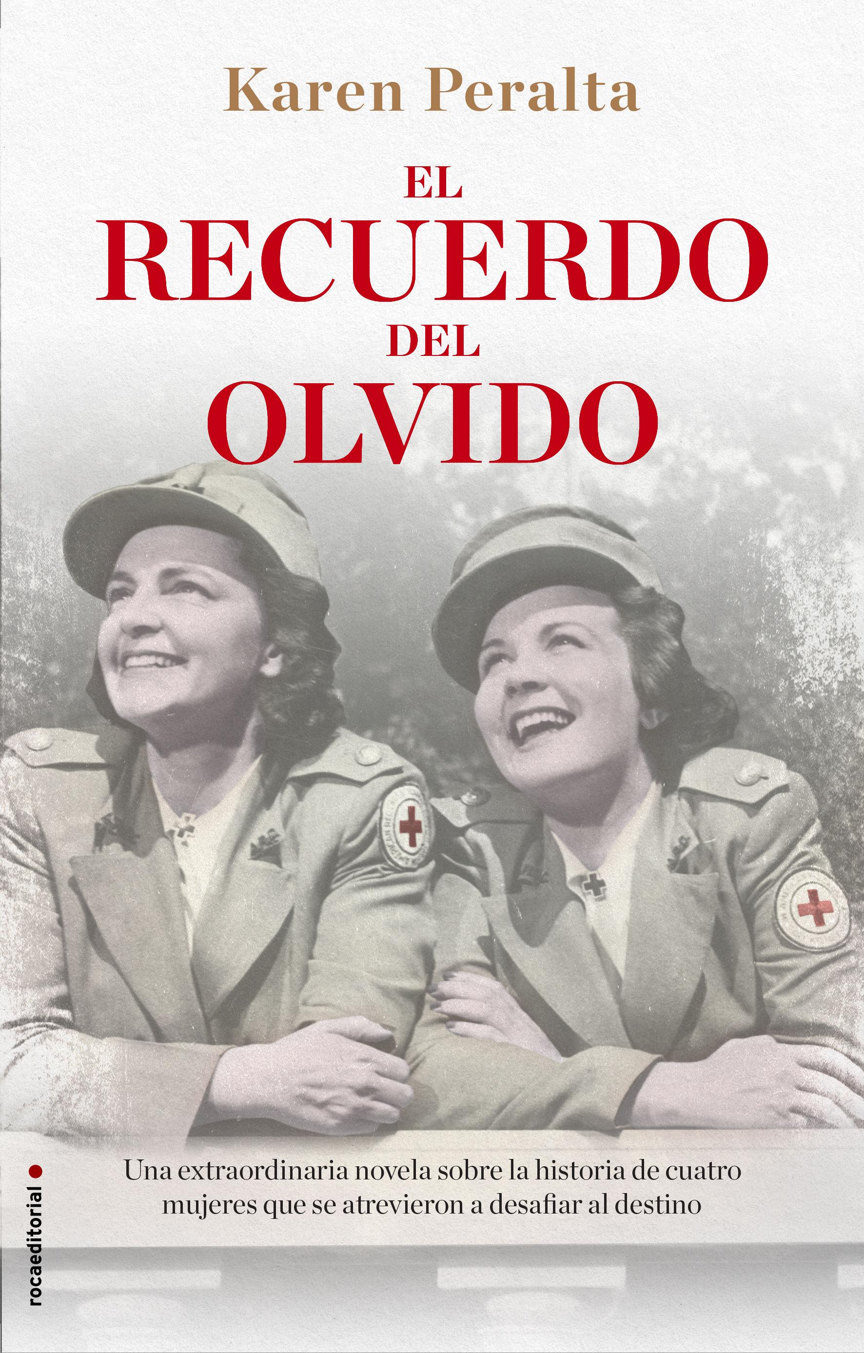EL RECUERDO DEL OLVIDO
