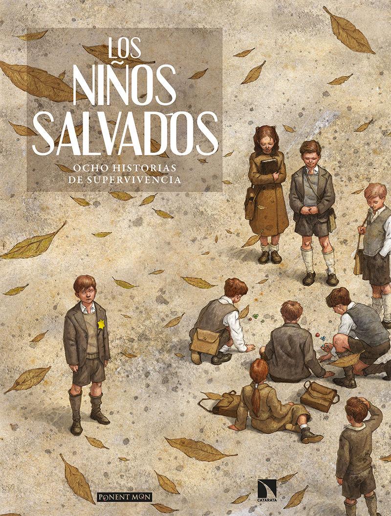 NIÑOS SALVADOS LOS