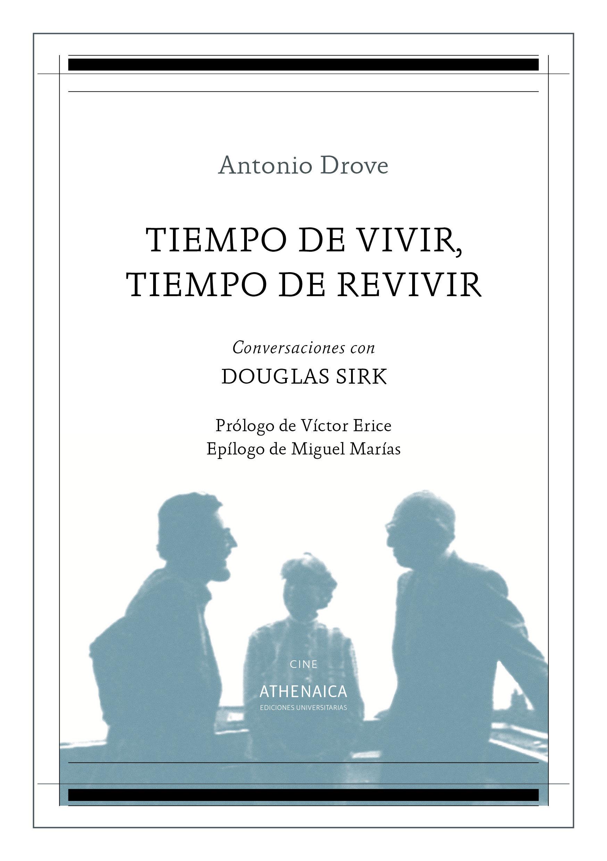 TIEMPO DE VIVIR TIEMPO DE REVIVIR