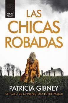 CHICAS ROBADAS LAS