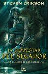 TEMPESTAD DEL SEGADOR