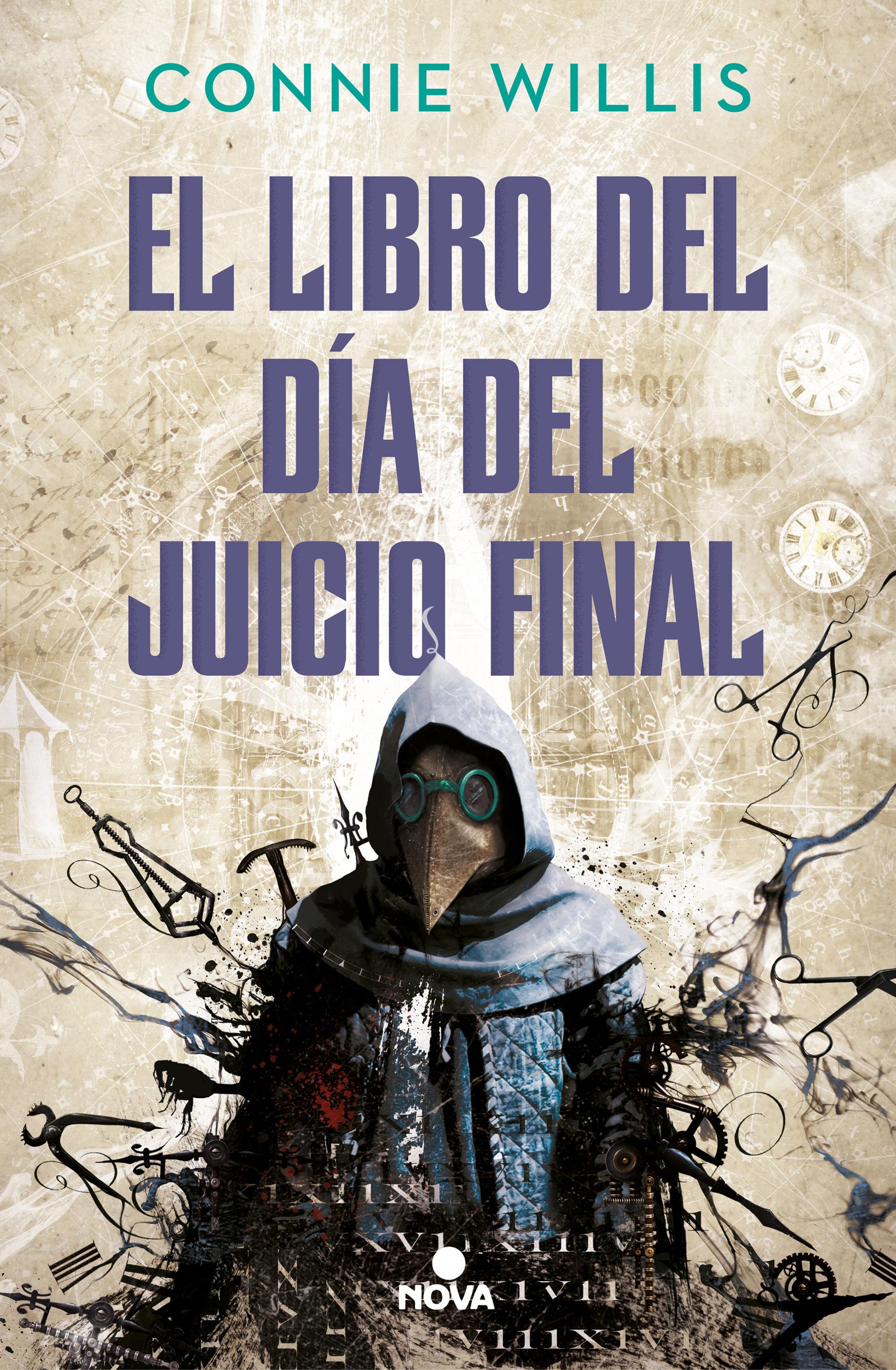 LIBRO DEL DÍA DEL JUICIO FINAL EL