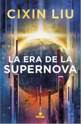 ERA DE LA SUPERNOVA LA