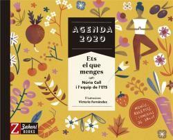AGENDA ETS EL QUE MENGES 2020