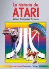 HISTORIA DE ATARI VIDEO COMPUTER SYSTEM LA