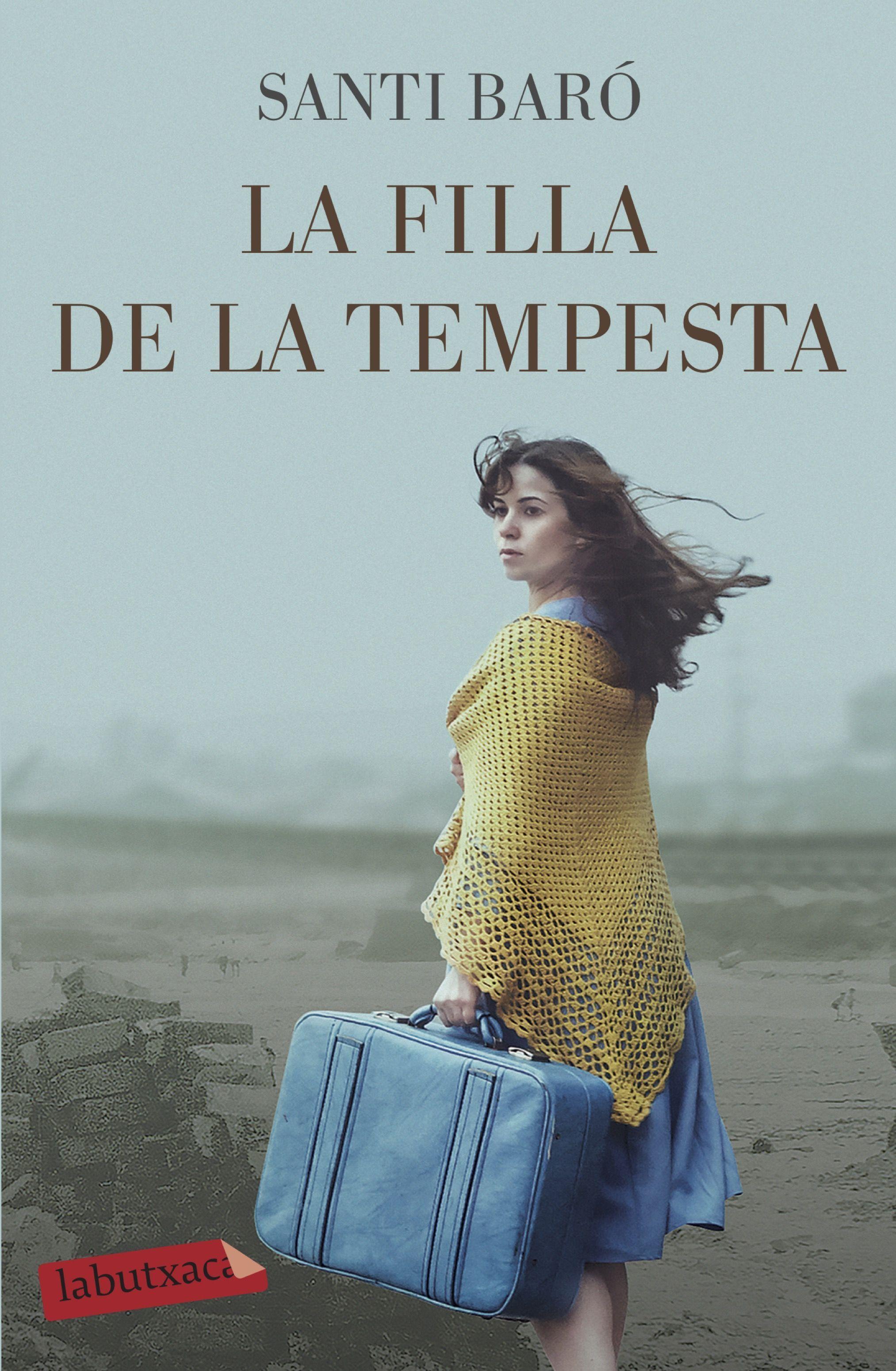 FILLA DE LA TEMPESTA LA