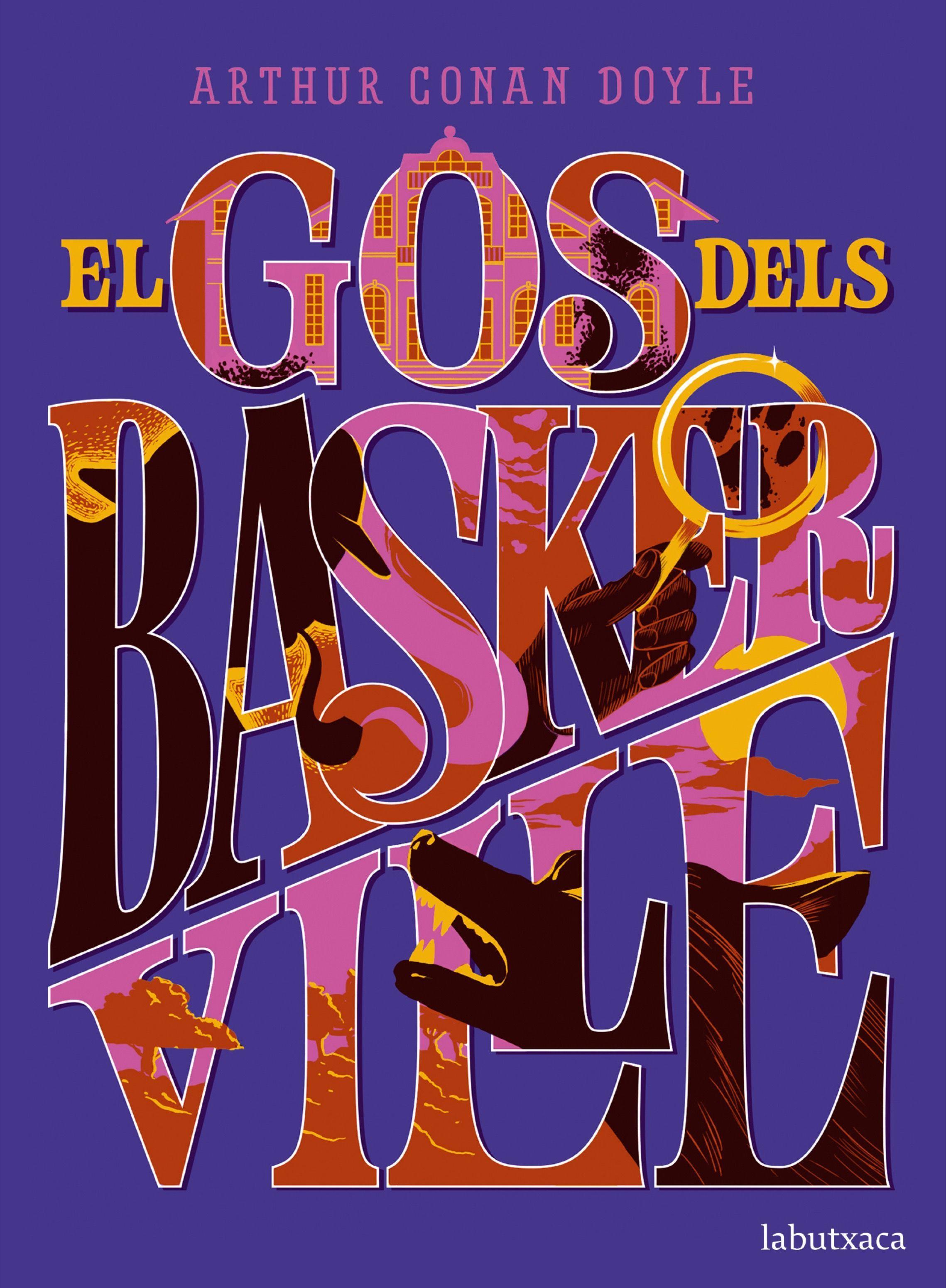 GOS DELS BASKERVILLE EL