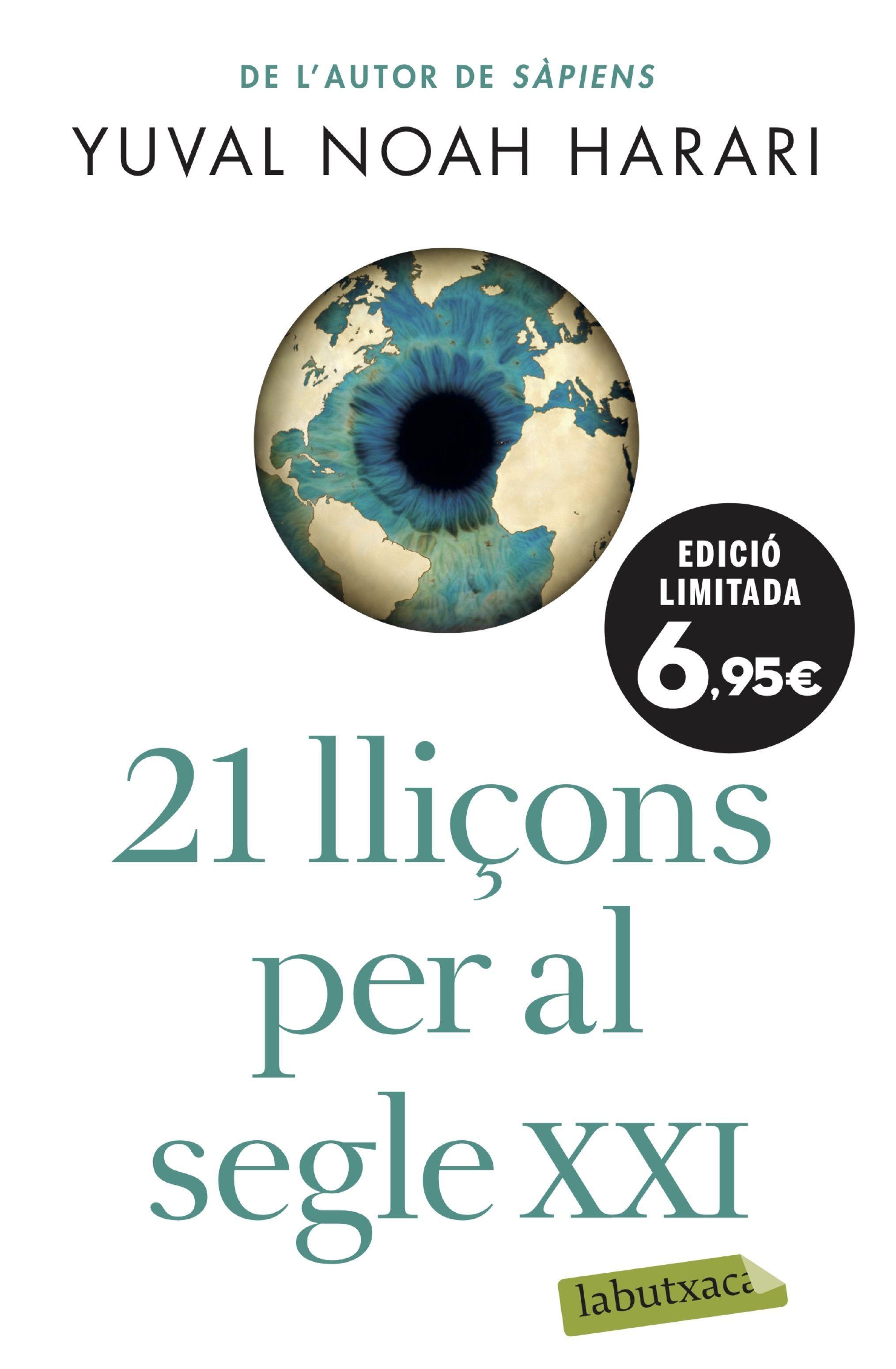 21 LLIÇONS PER AL SEGLE XXI