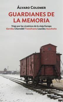 GUARDIANES DE LA MEMORIA