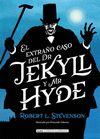 EXTRAÑO CASO DE DR JEKYLL Y MR HYDE EL