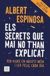 SECRETS QUE MAI NO T HAN EXPLICAT ELS