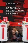 NOVELA DEL BUSCADOR DE LIBROS LA