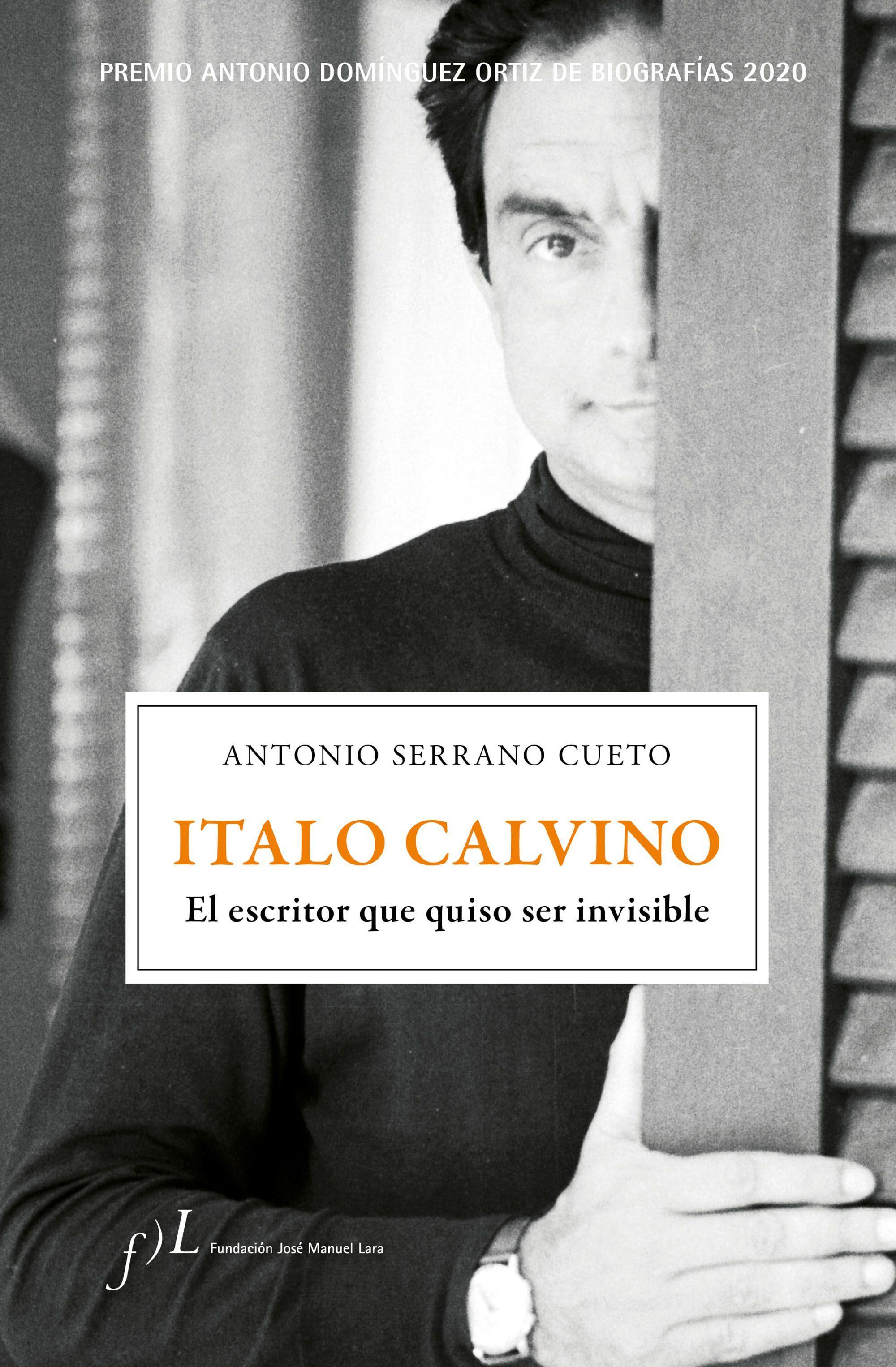 ITALO CALVINO ESCRITOR QUISO SER INVISIB