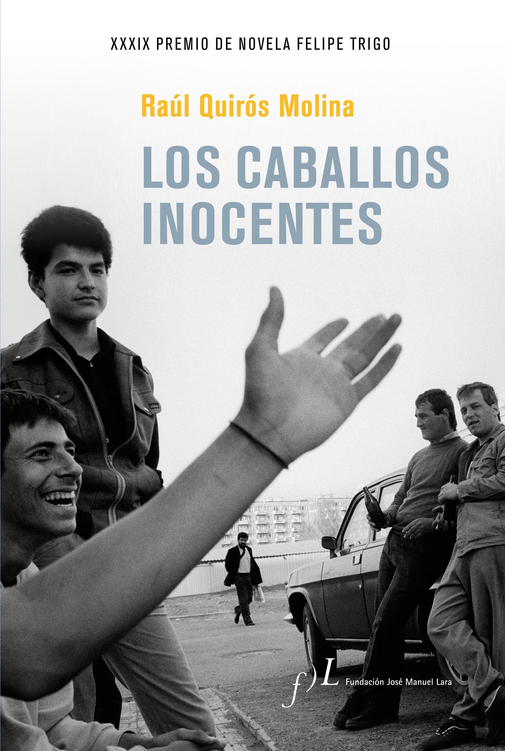 CABALLOS INOCENTES LOS