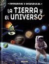TIERRA Y EL UNIVERSO LA