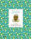 NELSON MANDELA PETITS RELATS DE GRANS HISTORIES