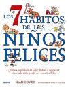 7 HABITOS DE LOS NIÑOS FELICES LOS