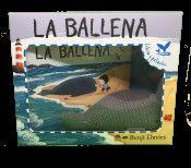 BALLENA LA (LIBRO Y PELUCHE)