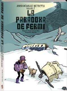 PARADOXA DE FERMI LA
