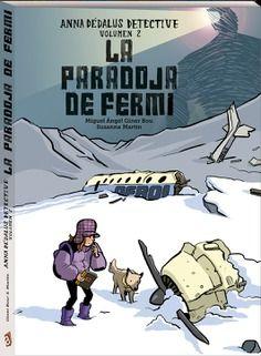 PARADOJA DE FERMI LA