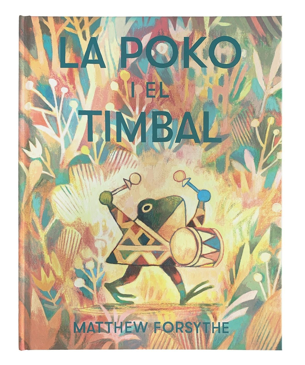POKO I EL TIMBAL LA