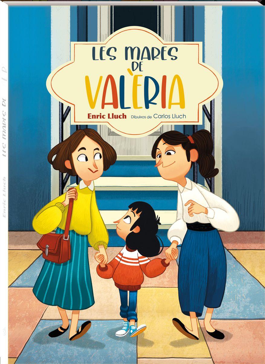 MARES DE VALERIA LES