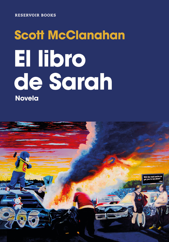 LIBRO DE SARAH EL