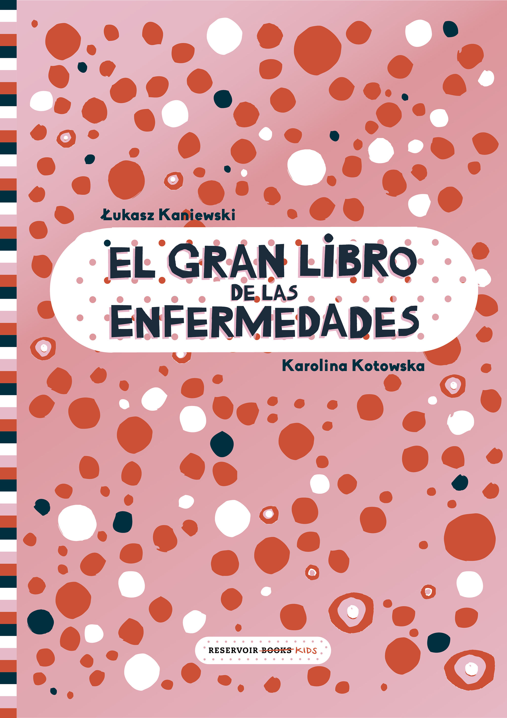 EL GRAN LIBRO DE LAS ENFERMEDADES